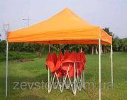 Фирменный шатер Sahara с официальной гарантией 1 год!  Раздвижной шате