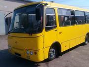 Восстановительный ремонт автобусов Богдан ,  Эталон ,  ПАЗ ,  ЛАЗ ,  i-Van