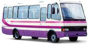 Восстановительный ремонт автобуса Эталон