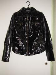 женская куртка осень-весна