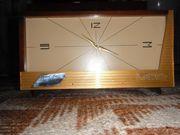 Часы старинные раритет механические с боем