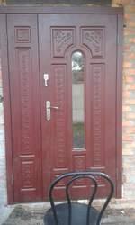 Входные металлические двери.г.Черкассы.