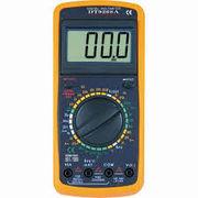 Универсальный  Мультиметр S-line DT-9208