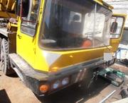 Продаем автомобильный кран КС-6471A, 40 тонн, PS-401(DS0401T),  1986 г.в.