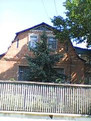 Продам жилой, кирпичный дом 2002 года постройки