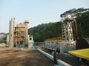 Асфальтобетонный завод,  АБЗ,  LB 3000 (240 тонн)
