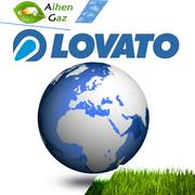 Газобаллонное оборудование Lovato