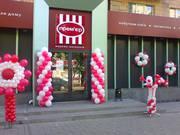 Фигуры из шариков для детей и взрослых. Декор шарами,  цветами...