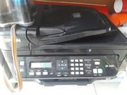 Продам принтер EPSON   WF-2530