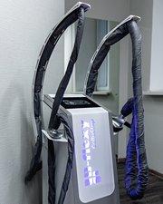 Вакуумно-роликовий массаж B-Flexy (LPG)