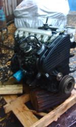 Капитальный ремонт двигателей Isuzu