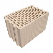 Керамические блоки Кератерм