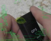 Автономный GPS трекер (маячок) на автомобиль