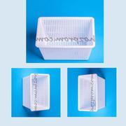 Прямоугольная форма для сыра Кирпич Варить сыр домашних условиях