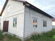 Стяжка и укрепление стен домов